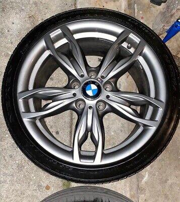 """Set 18"""" Wheel Style 436 BMW M235i 228 230"""
