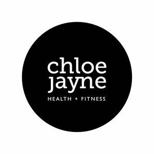 Chloe Jayne Health & Fitness Surfers Paradise Gold Coast City Preview