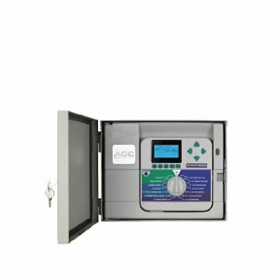 Hunter Sprinkler ACC1200SS 12-Station Base Unit Irrigation Controller, Expands t