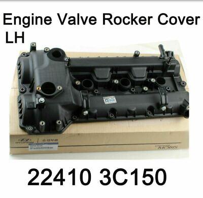 224002Y120 Engine Valve Cover for 02 03 04 Spectra Sedan DOHC OEM