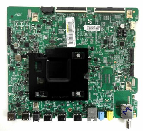 Samsung TV BN94-11709A, Main Board, UN65MU6500FXZA, BN97-12619A, BN41-02568A
