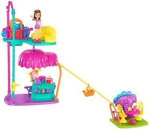 Disney Polly Pocket Ebay
