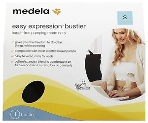 Medela Pumping Bra New in Box Kelowna