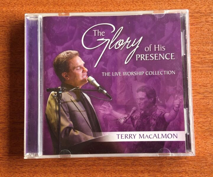 terry macalmon albums free download