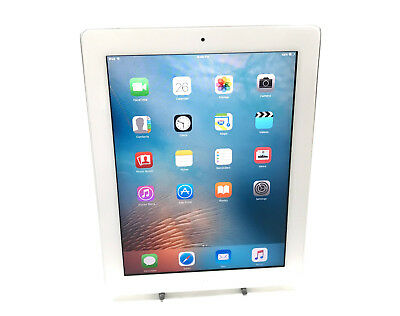 Apple iPad 2 32GB, Wi-Fi, 9.7in, A1395, White (Tablet Only) - B Grade
