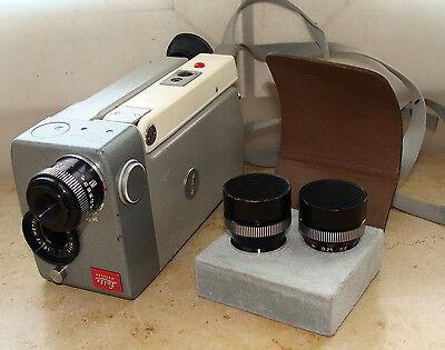Leicina Filmkamera Leitz Wetzlar Leica