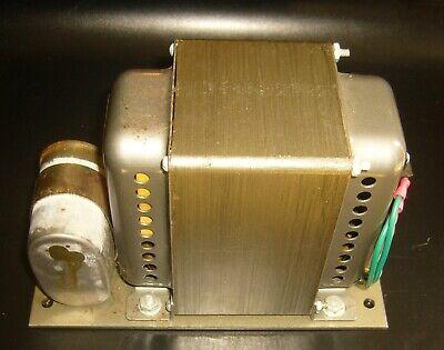 Sola 23-237-constant Voltage Transformer