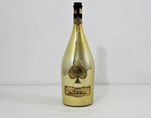 Ace Of Spades Brut Champagne 1.5L MAGNUM Gold Bottle  (empty)