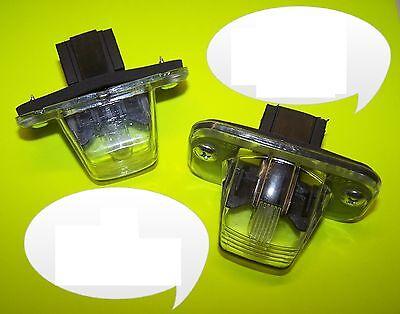 empfehlungen f r kennzeichenbeleuchtung passend f r vw. Black Bedroom Furniture Sets. Home Design Ideas