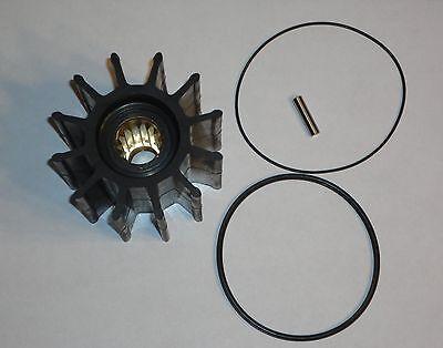 Impeller kit Replaces Cummins 4019403 4933743 Sherwood 18000K Johnson 09-705BT-1