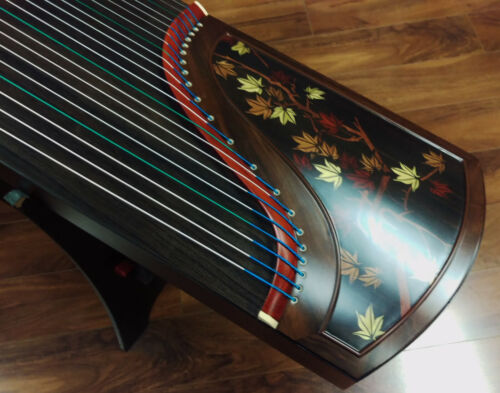 Songbo Collection Madagascar Rosewood Guzheng