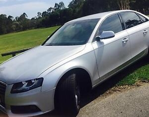 2011 Audi A4 (low Kms!) Great looking, Priced to sell!!! Geebung Brisbane North East Preview
