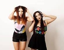 PROFESSIONAL FEMALE DJS Brisbane City Brisbane North West Preview