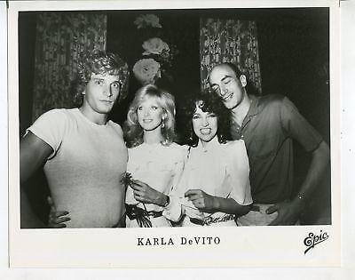 Karla DeVito-8x10-B&W-Still