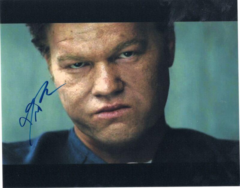 Jesse Plemons signed 8x10 Photo w/COA Fargo TV Show Breaking Bad Black Mass #1