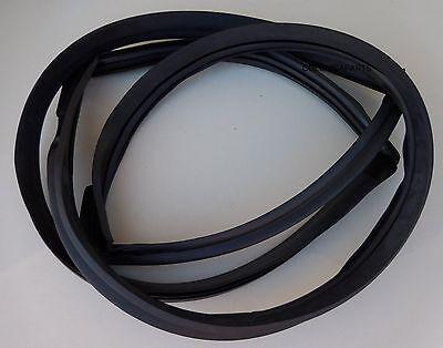 Weatherstrip Window Seal Dart Rear A-Body Mopar 68-76 Rubber Back Glass 3861