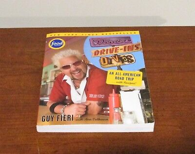 Diners  Drive Ins  And Dives  Diners  Drive Ins And Dives   An All American Road