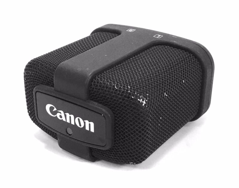Canon XH-A1 XHA1 Mic Microphone Replacement Part