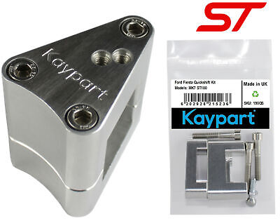 Quick Shift Ford Fiesta ST180 1.6T Gearbox Quickshift Short Shifter Selector Kit