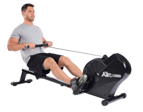 Stamina AIR ROWER Cardio Fitness Exercise Rowing Machine ATS 35-1403 -NEW- 2021
