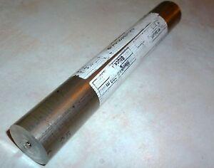 Titan Rundmaterial Rd Ø 32 x 129 mm Ti6AlV4 Grade 5 Werkstoff 3.7164