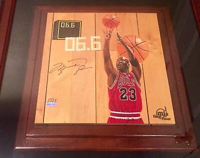 f16c0ee5fbf Lithographs, Posters & Prints - Michael Jordan The Shot - Trainers4Me