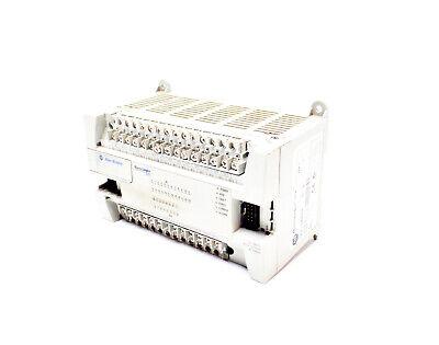 Allen Bradley 1762-l40awa Ser C Rev D Micrologix 1200 Programmable Controller