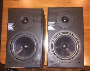 KEF K-120  from the K series line up.