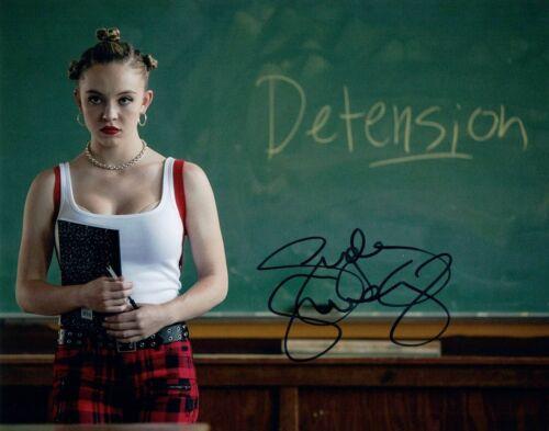 Sydney Sweeney Signed Autographed 8x10 Photo EUPHORIA Actress COA