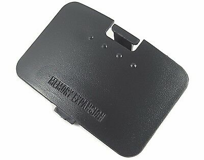 New N64 Memory Expansion Pak Cover -- Jumper Pak Lid for Nintendo 64