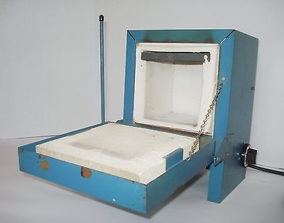 Electric Table-top CLASSIC INDUSTRIES Ceramic Pottery High Temperature KILN 3303