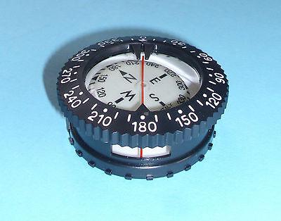 Compass Kapsel Taucher Kompass / Peilkompass / Einbaukapsel