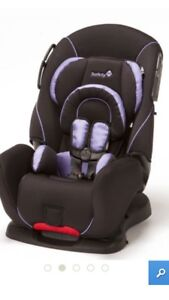 Safety first 3 in 1 carseat