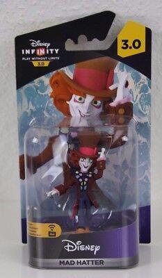 Mad Hatter - Disney Infinity 3.0 Figur - - Disney Mad Hatter Hut