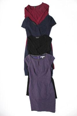 BCBG Max Azria Classiques Entier Womens A Line Sheath Dress Size XS 0 Lot 4