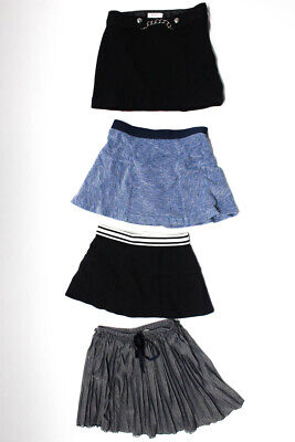 Milly Minis Ermanno Scervino Crewcuts Childrens Girls Skirts Size 10 12 Lot 4