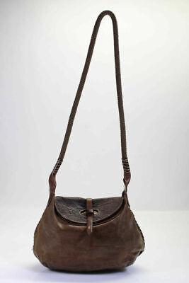 Henry Beguelin Crossbody Handbag  ($1200) EUC