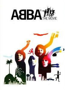 ABBA ABBA THE MOVIE DVD (Brand New & Sealed)