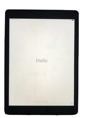Apple iPad Air 2 16GB, Wi-Fi, 9.7in - Silver