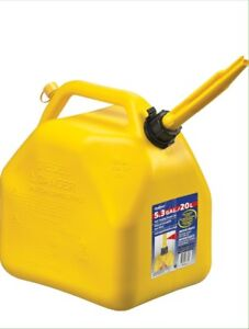 20 L diesel can - never used