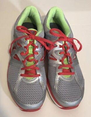 NIKE Dual Fusion Run 2 Running Training Shoes 599571-007 Women s size 10 EUC 5b020bc7a