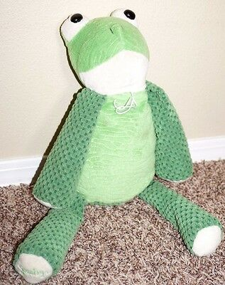 другое Scentsy Buddy Ribbert the Frog