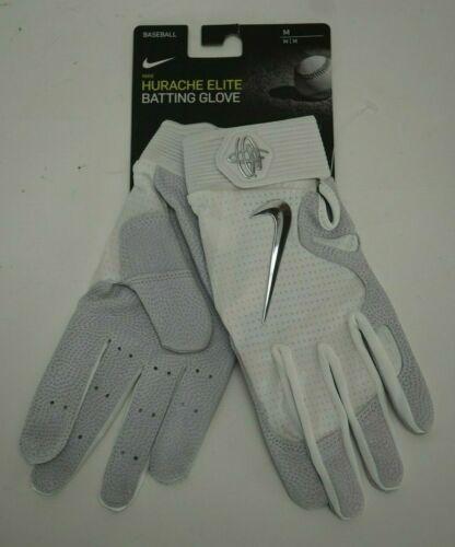 Nike Hurache Elite Batting Glove Medium