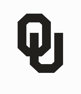Oklahoma Sooners Football NCAA Vinyl Die Cut Car Decal Sticker-FREE SHIPPING (Oklahoma Sooners Decal)