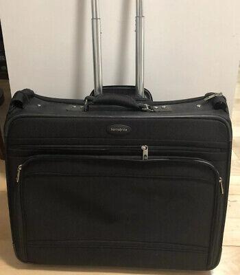 Samsonite Wheeled Garment Bag