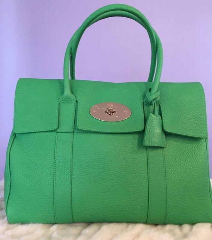 Купить женские сумки Mulberry в онлайн-магазине Доставка