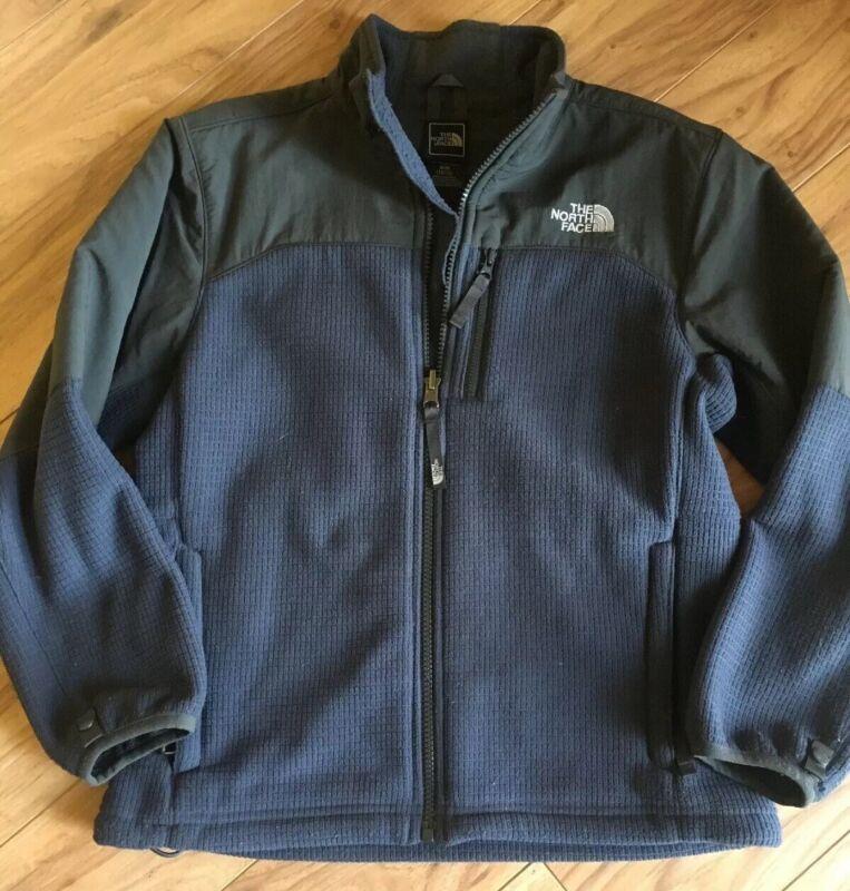 The North Face Fleece Denali Jacket Boys Medium (10/12)