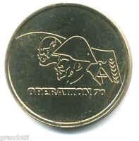 Operation 70 Medaglia Ddr Propaganda Germania Est -  - ebay.it