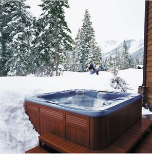 WANTED hot tub