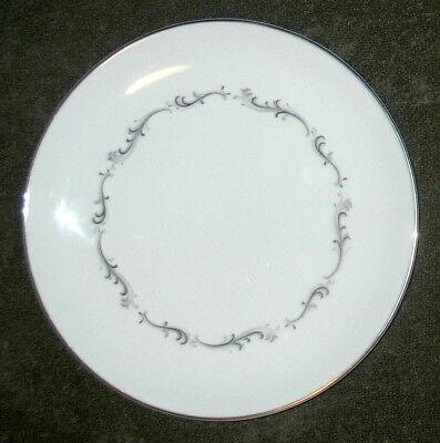 "ROYAL DOULTON Bone China CORONET 8"" Salad Plate - FIVE Available (1957-1979)"